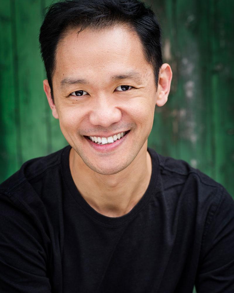 Edric Hong