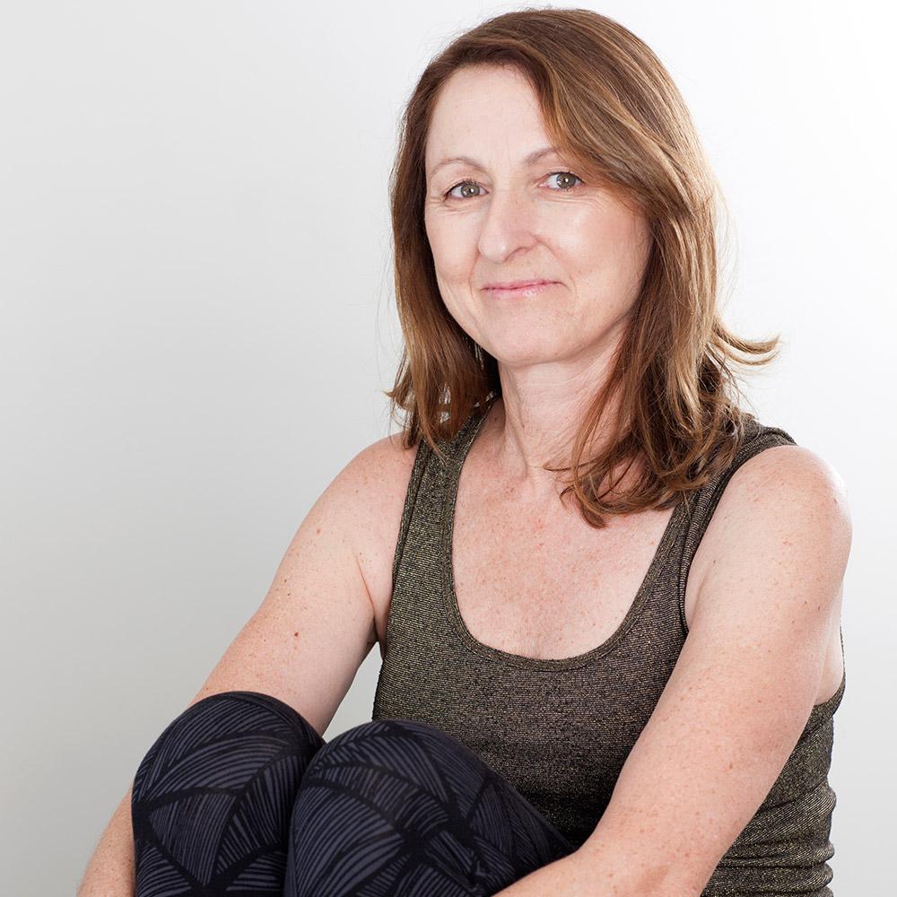 Roula Kantarzoglou